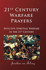 21st Century Warfare Prayers Book